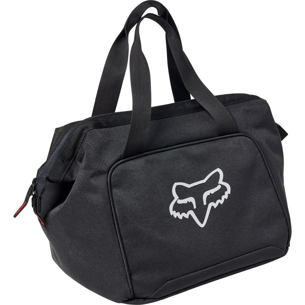 Fox Tool Bag Black Tool Bag