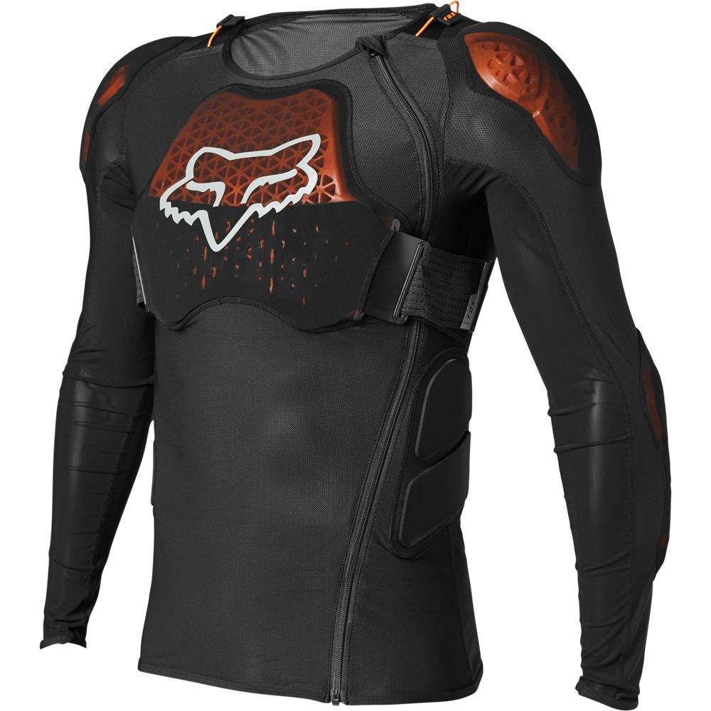 Baseframe Pro D30 Jacket Black Clothing