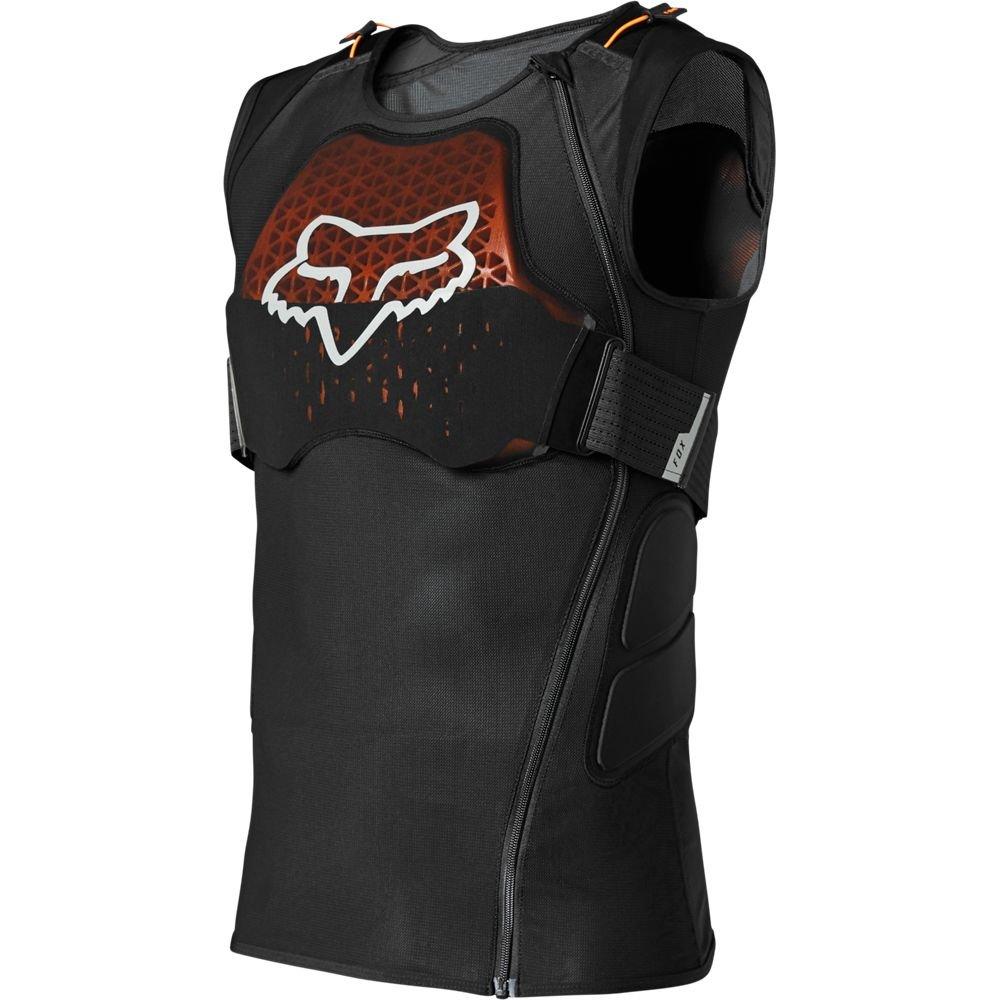 Fox Baseframe Pro D30 Vest Black Default Title