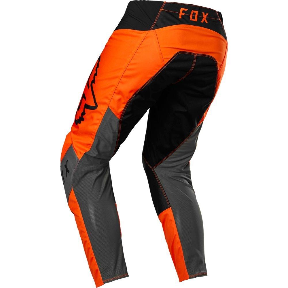 Fox 180 Lux Pants Flo Orange Default Title