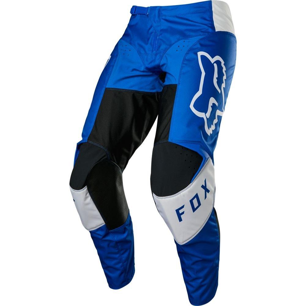 Fox 180 Lux Pants Blue Default Title
