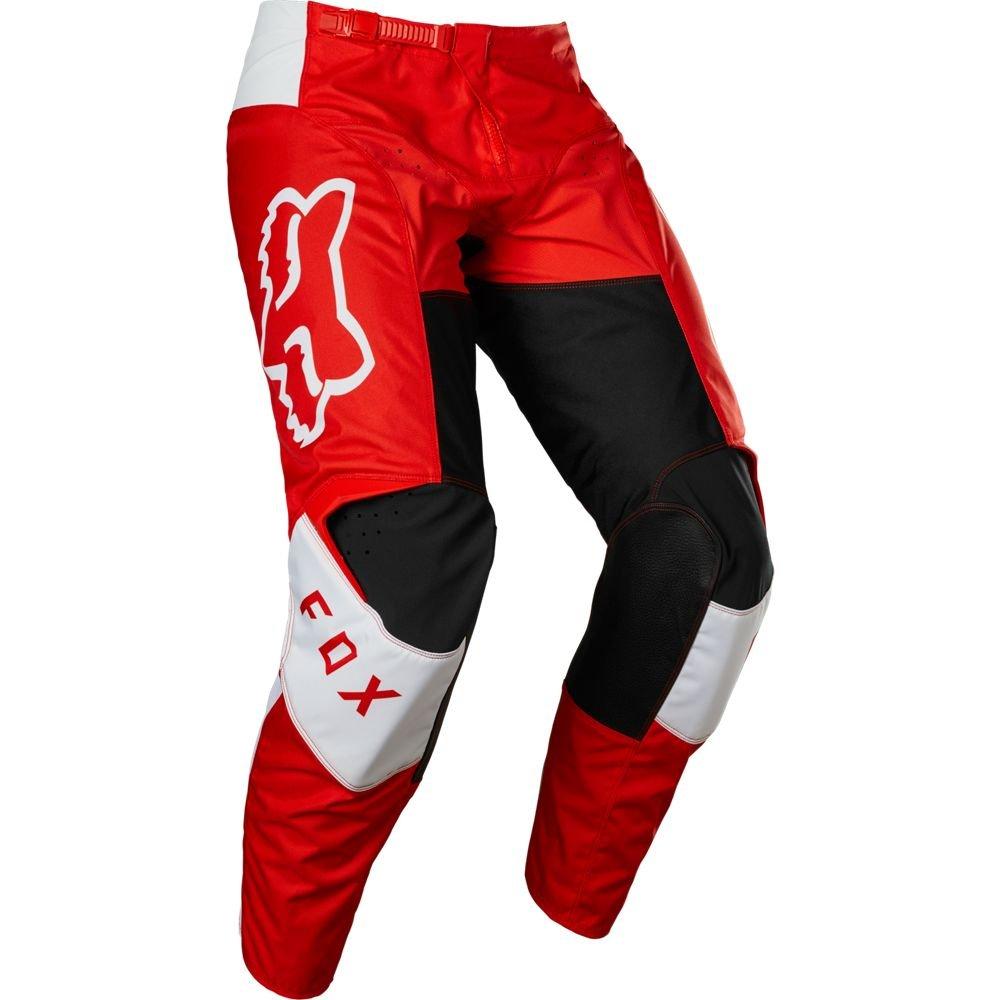 Fox 180 Lux Pants Flo Red Default Title