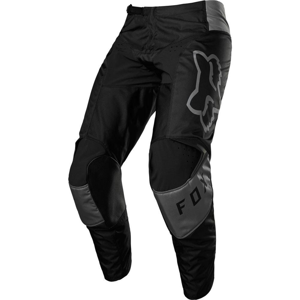 Fox 180 Lux Pants Black Default Title