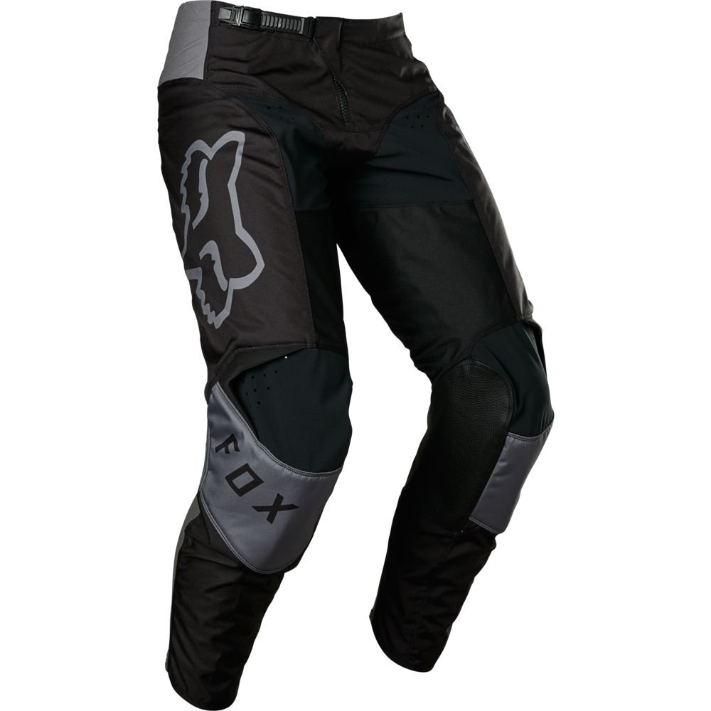 Fox 180 Lux Pants Black Mens - 30