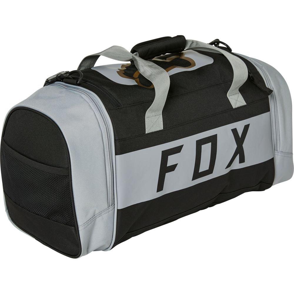 Fox Mirer 180 Duffle Stl Grey One Size