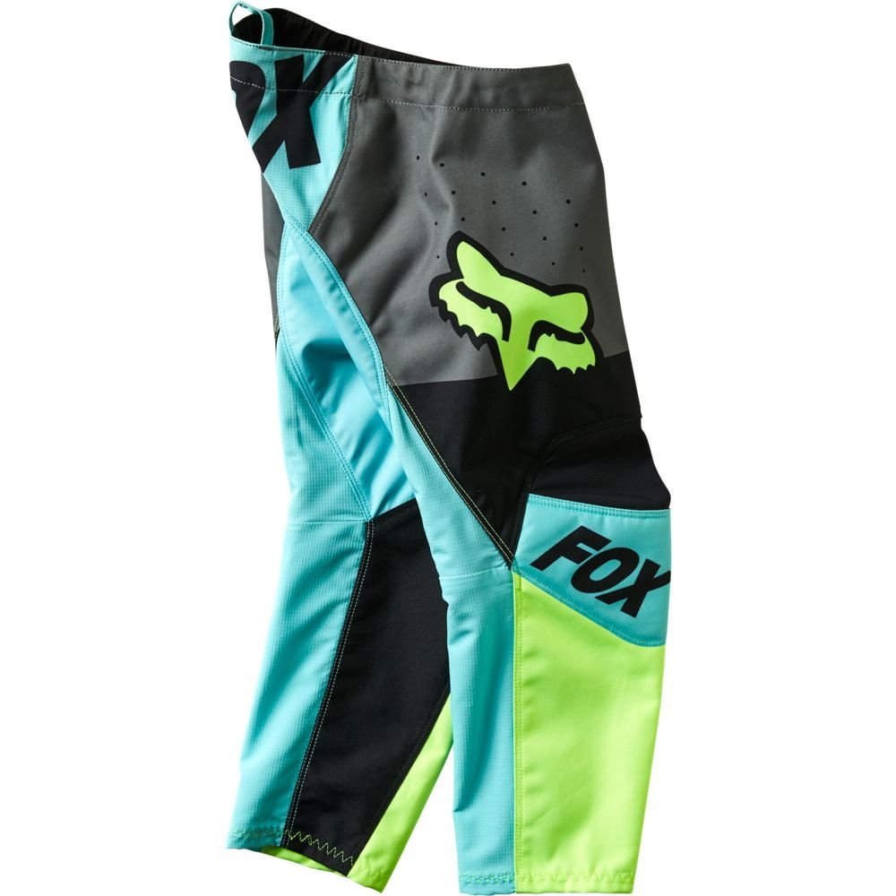 Fox Kids 180 Trice Pants Teal Default Title