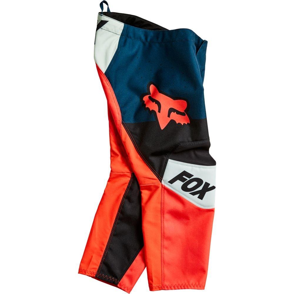 Fox Kids 180 Trice Pants Grey Orange Default Title