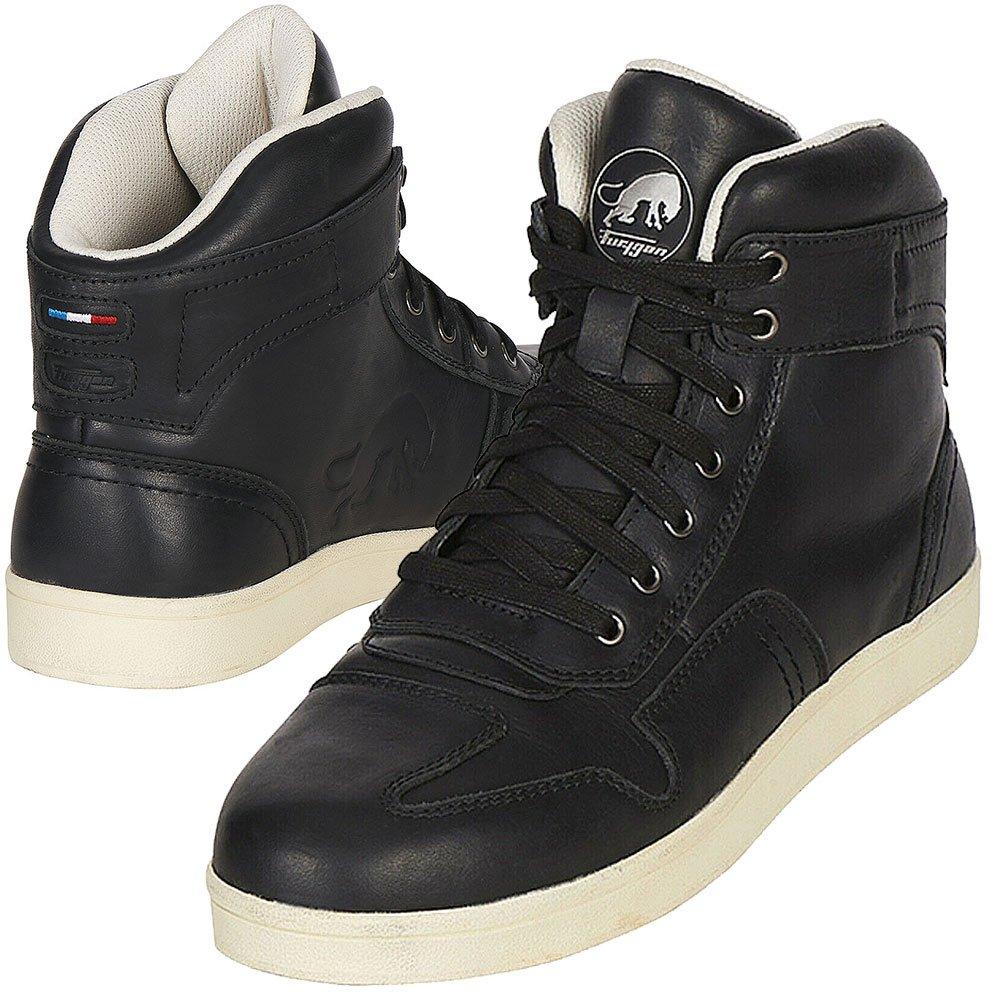 Austin Boots Black Boots