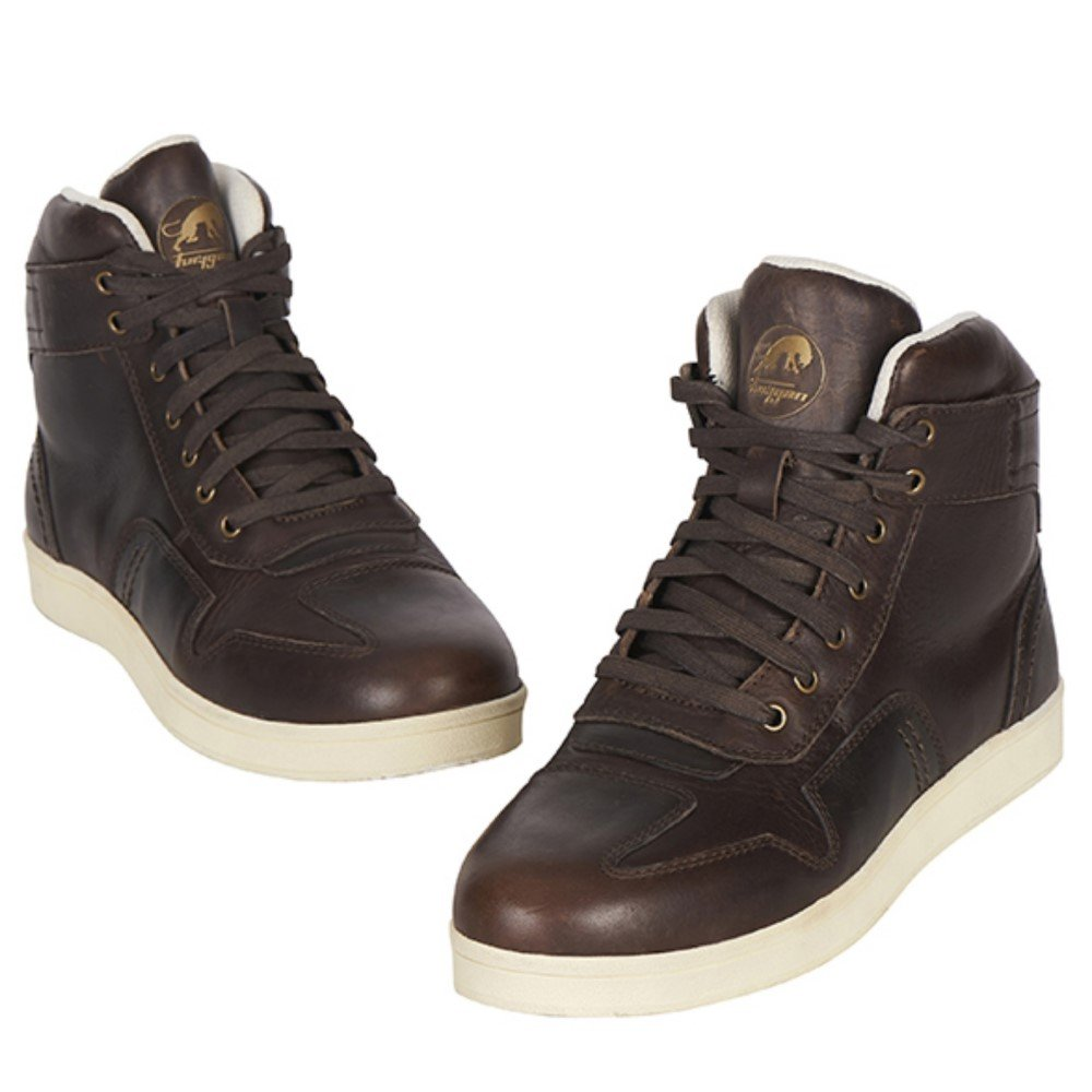 Austin Boots Brown Boots