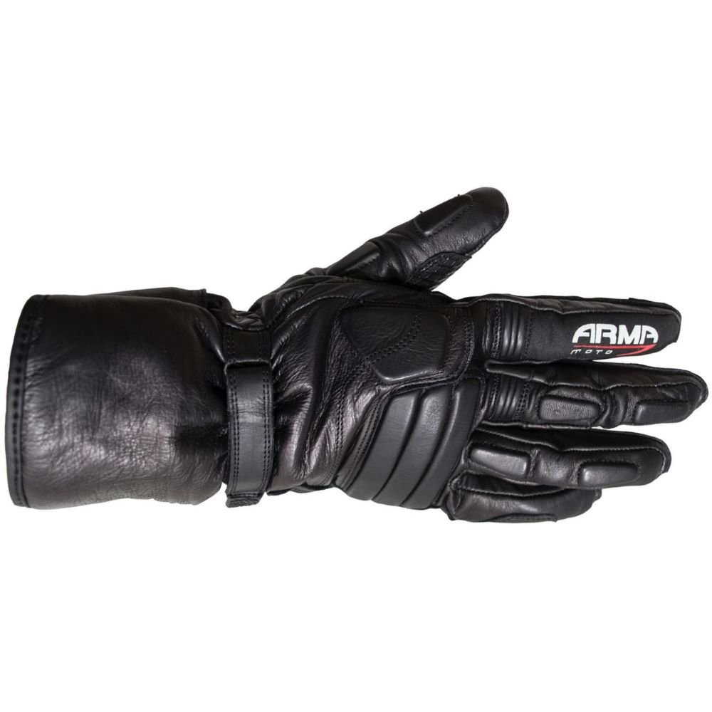 Armr WPL770 Gloves Black Default Title