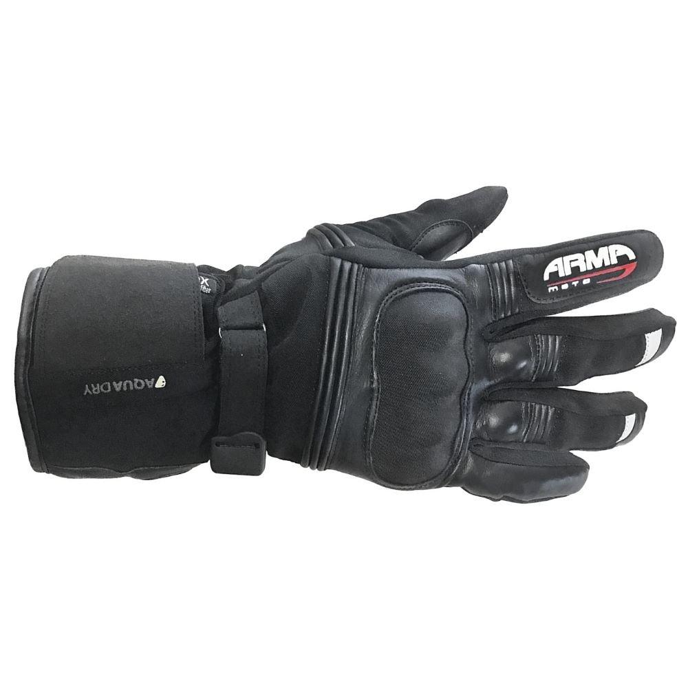 Armr WP670 WP Gloves Black Default Title