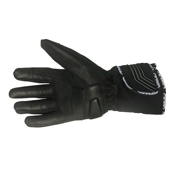 Armr Hirama WP845 Gloves Black Flo Yellow Default Title