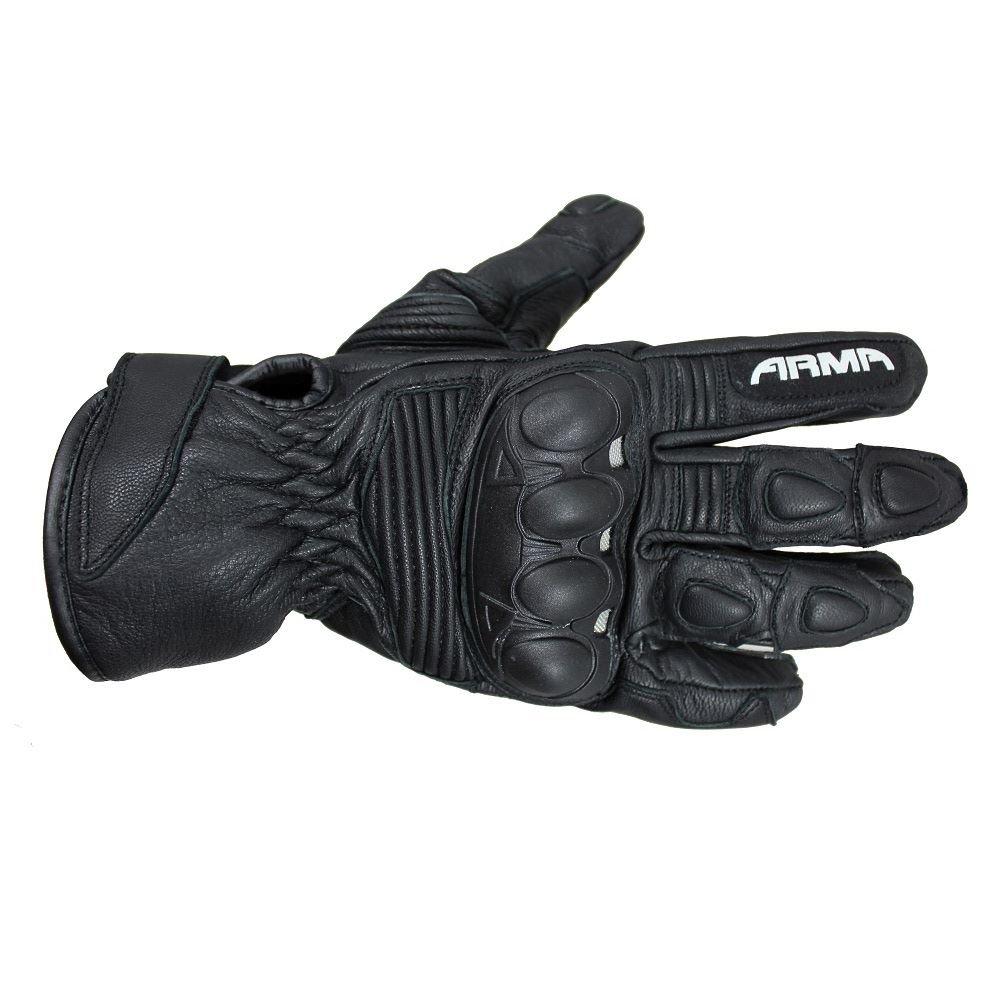 Armr Eyoshi SHL840 Gloves Black Mens - XS