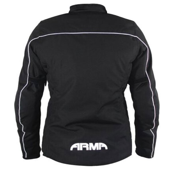 ARMR Liyla Ladies Jacket Black Ladies - 8