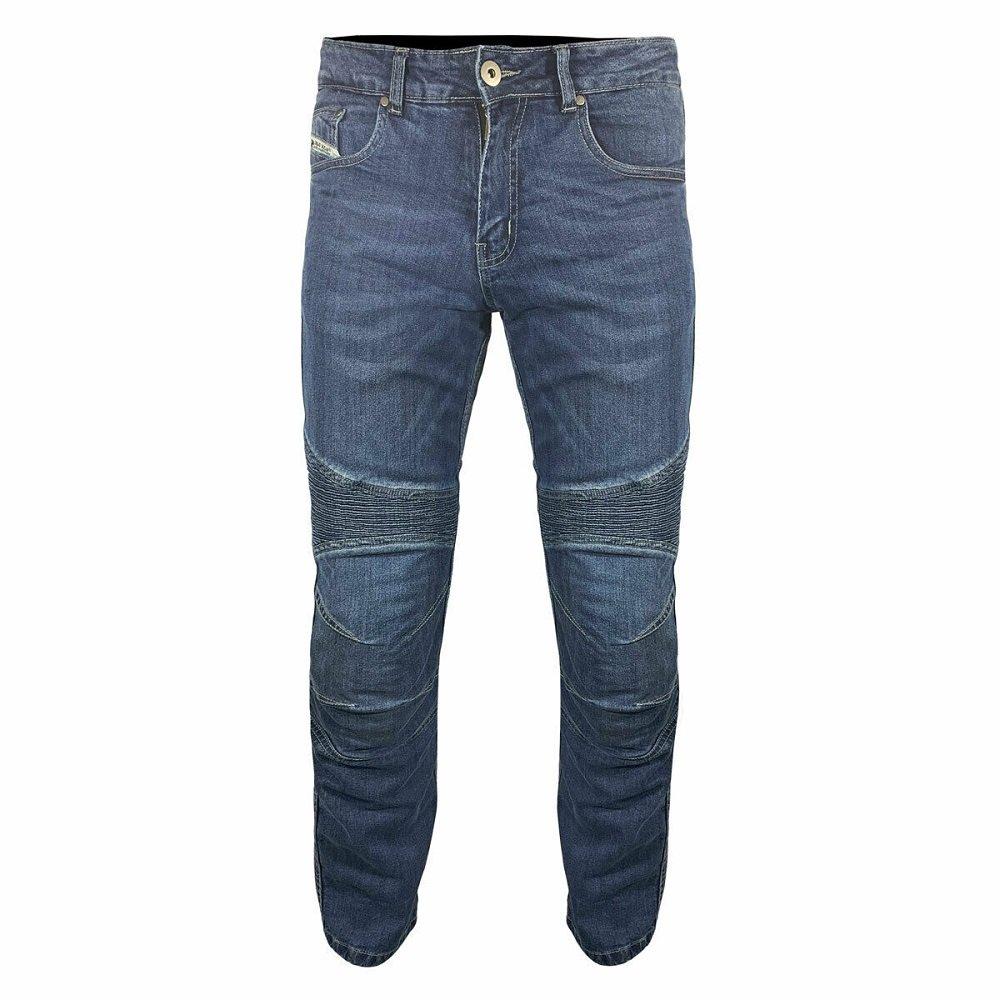 Armr Aramid Tokyo Jeans Washed Blue Default Title