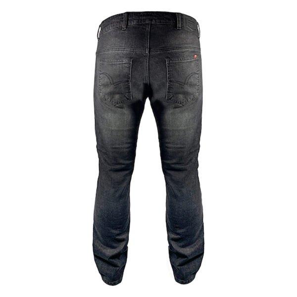 Armr Aramid Kyoto Jeans Washed Black Default Title