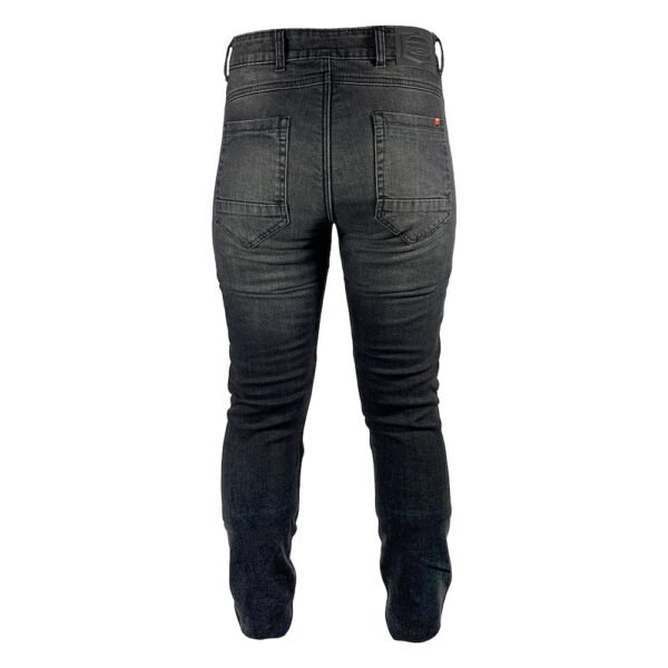 Armr Aramid Adora Jeans Washed Black Default Title