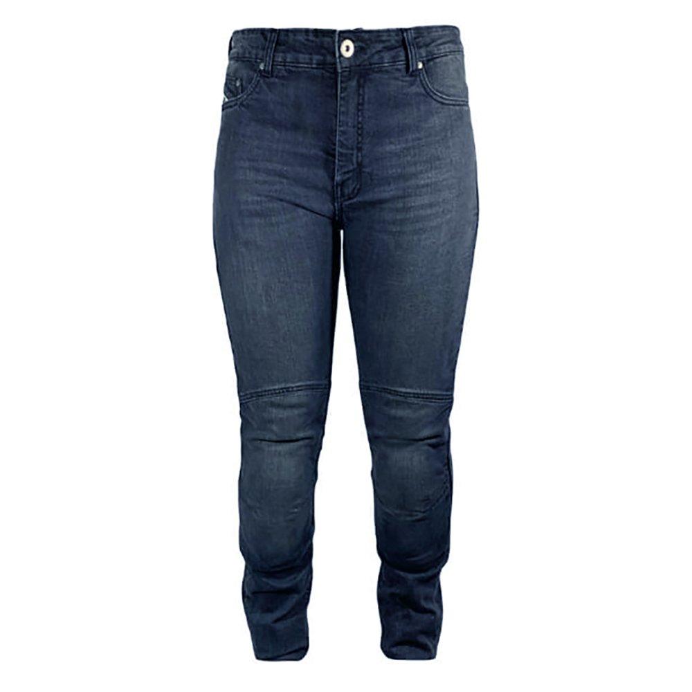 Armr Aramid Adora Jeans Blue Default Title
