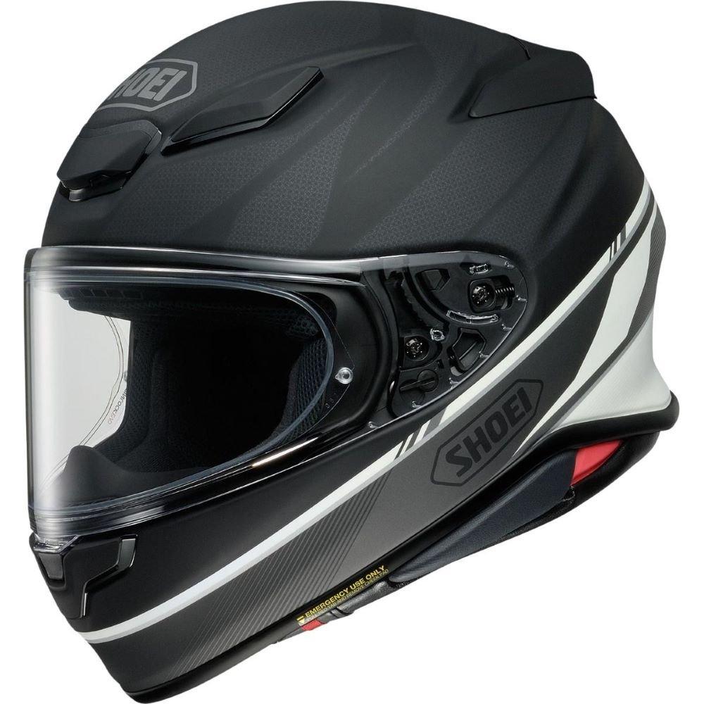 NXR2 Nocturne Helmet TC-5 Shoei Helmets