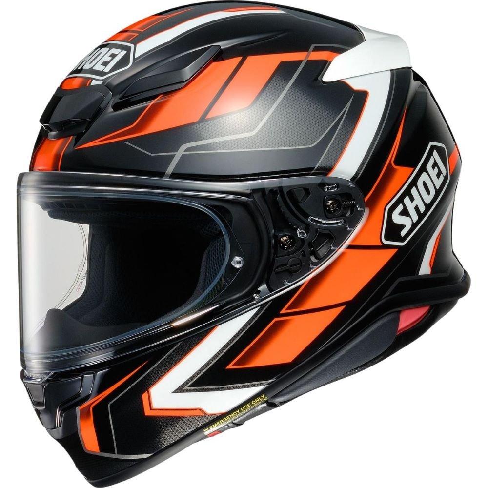 NXR2 Prologue Helmet TC-8 Shoei Helmets