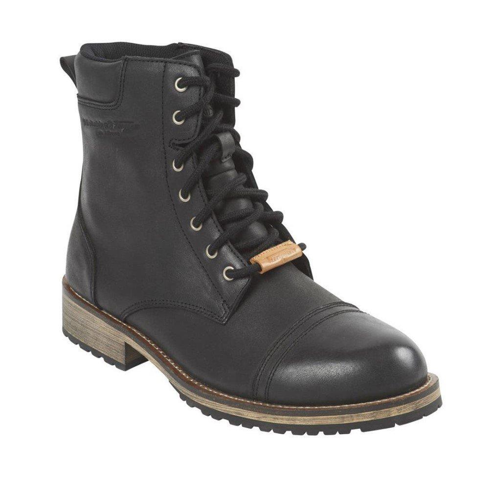 Caprino Boots Black Boots