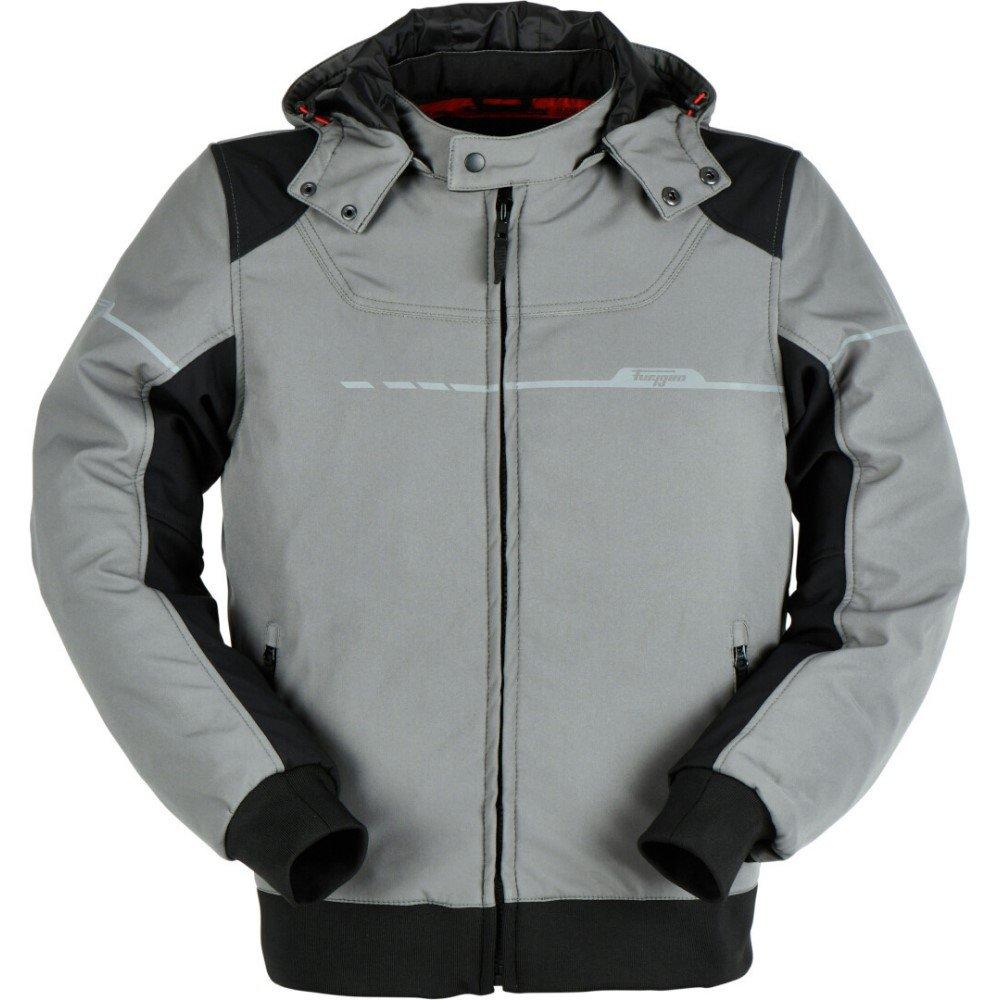 Sektor Evo Jacket Black Grey Clothing