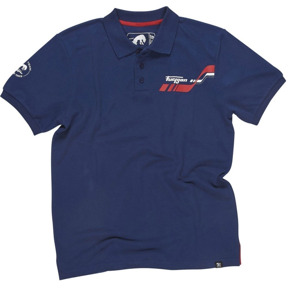 Polo X-Wings Blue Clothing