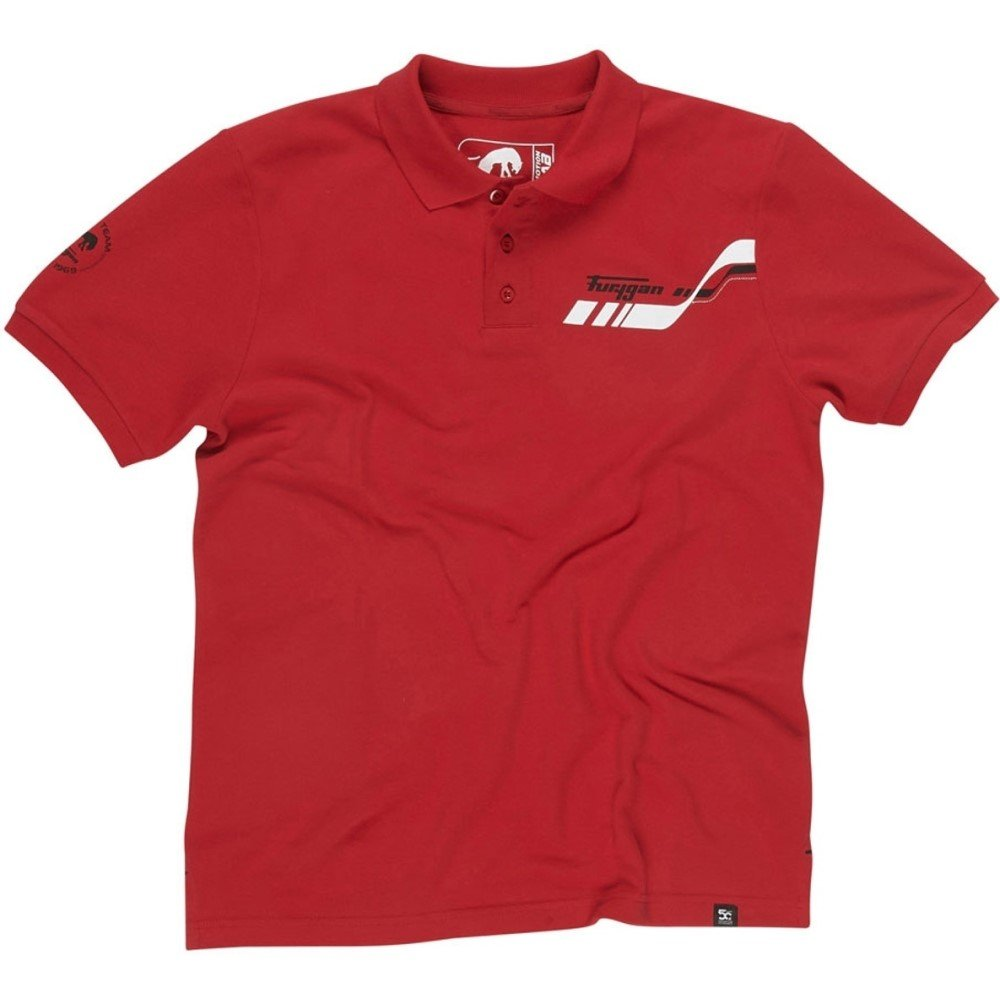 Polo X-Wings Red Clothing