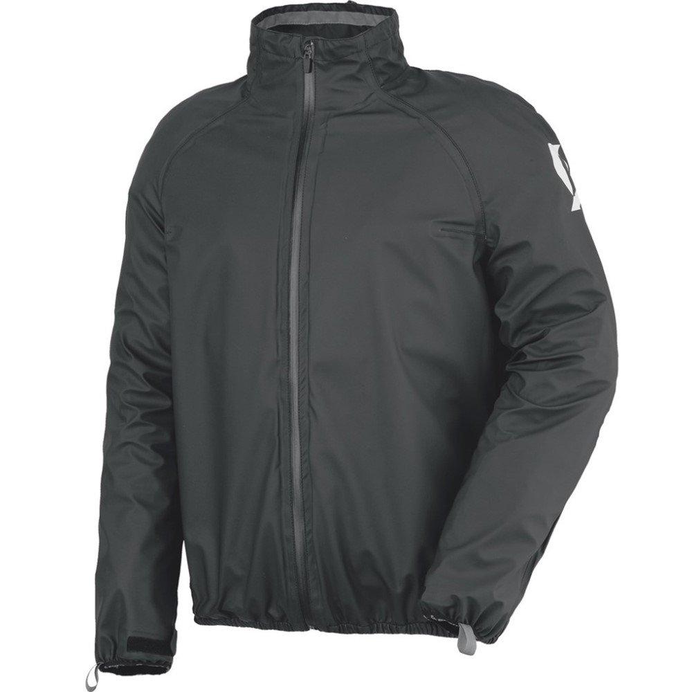 Ergonomic Pro DP Rain Jacket Black Scott