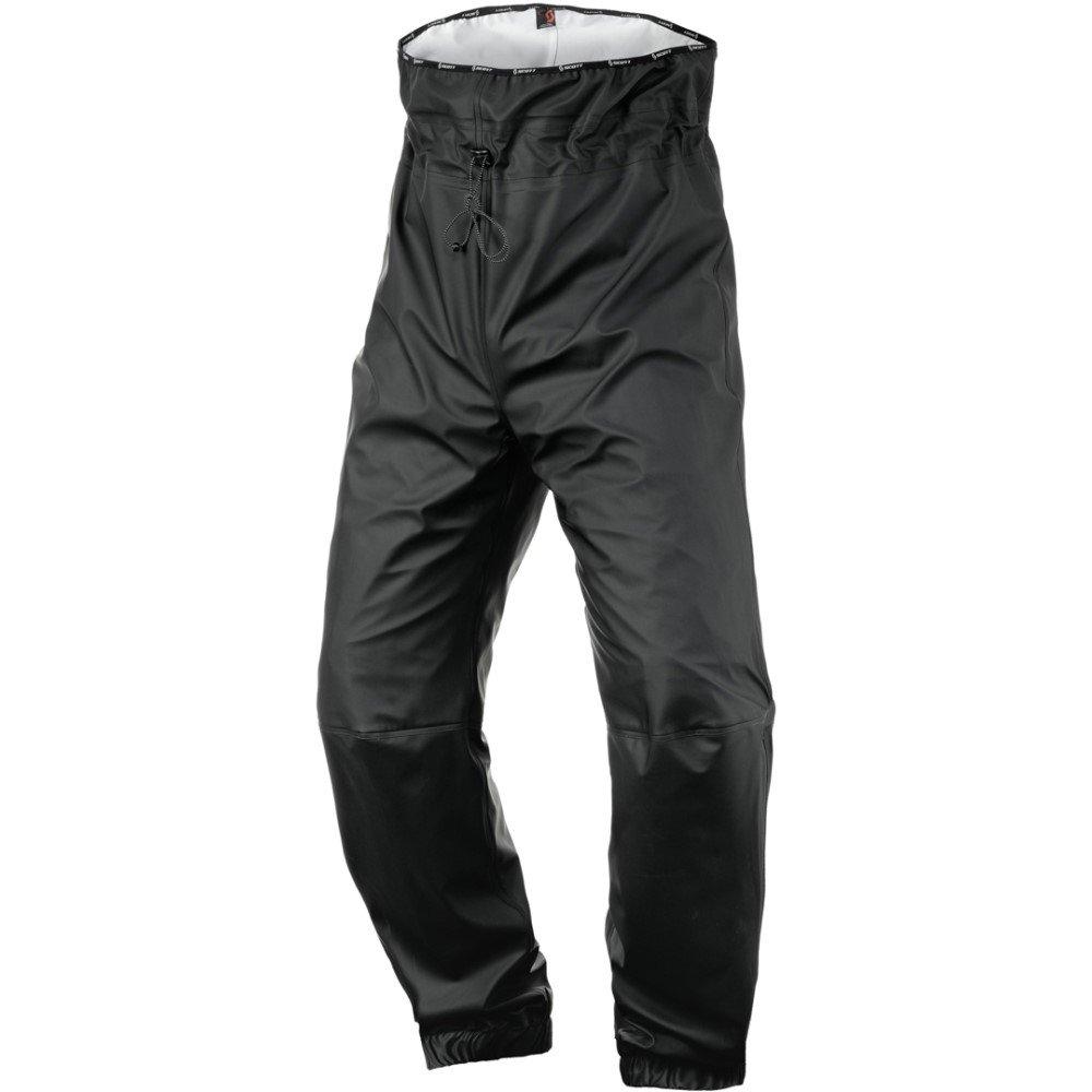 Ergonomic Pro DP Rain Pants Black Scott