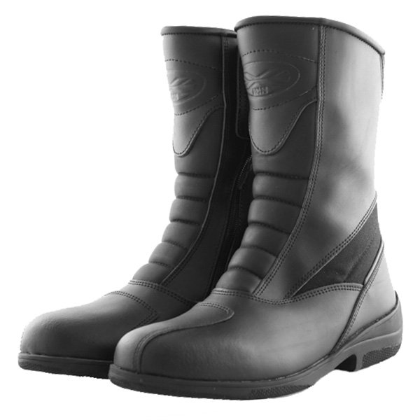 Salome Boots Black Boots