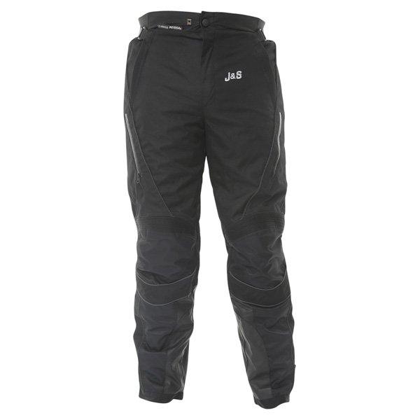 Hv101 Trousers Black J&S Clothing