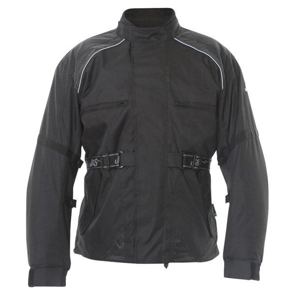 Challenger Jacket 2665 Black J&S Clothing