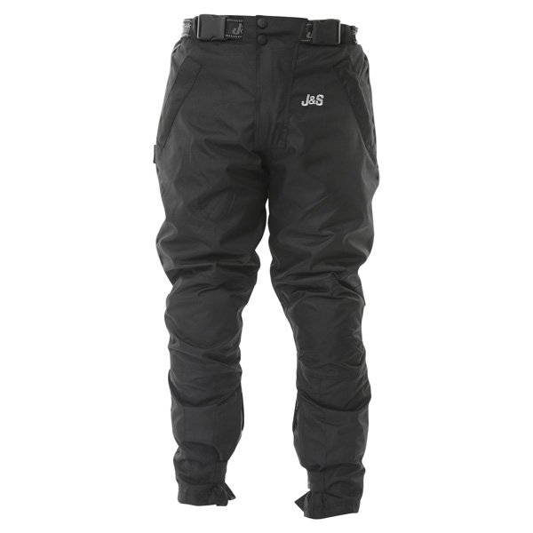 Challenger 1065 Pants Black J&S Clothing