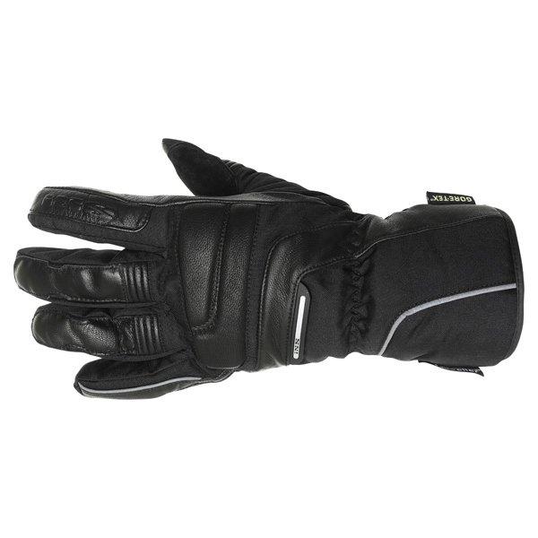 Oslo Goretex Gloves Black Gore-Tex Gloves