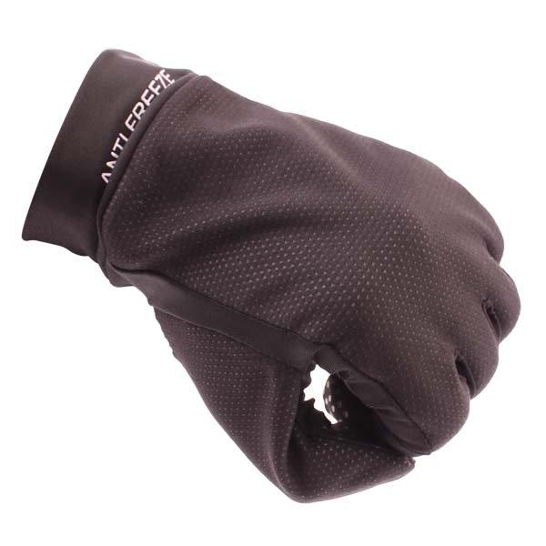 Frank Thomas Black Inner Gloves Knuckles