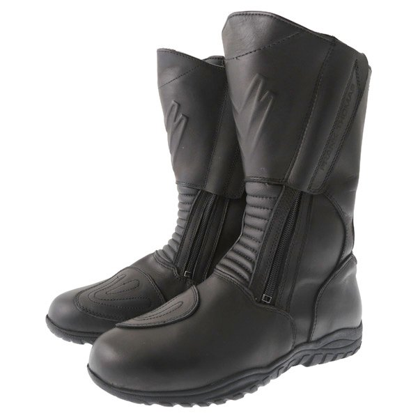 H20325 Tempest Tour Boots Black