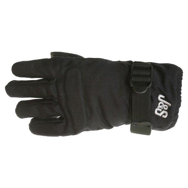 Boy Racer 5033W Gloves Black J&S Clothing