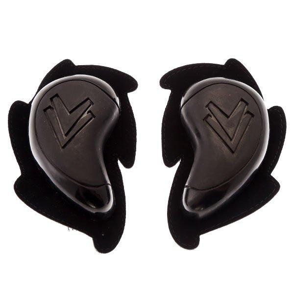 Knee Sliders Black Knee Sliders