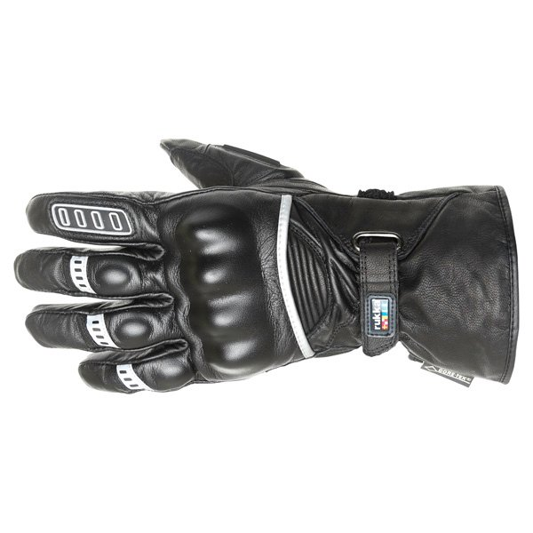 Apollo Gloves Black Gloves